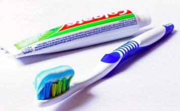 szcczoteczka do zębów