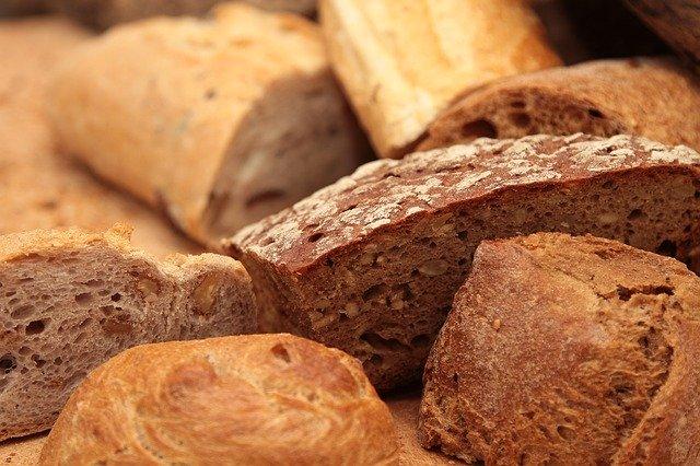 co jeść zamiast chleba?