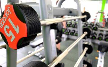 ćwiczenia na siłowni dla początkujących
