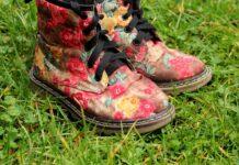 buty dziecięce do nauki chodzenia