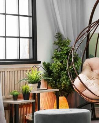 Jaki fotel wiszący kupić dla nastolatki