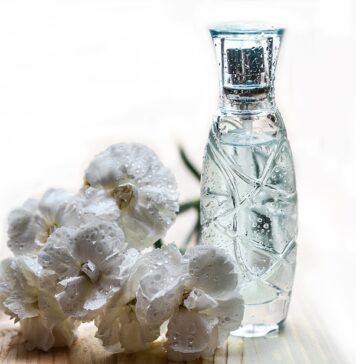 Jak znaleźć swój ulubiony zapach perfum