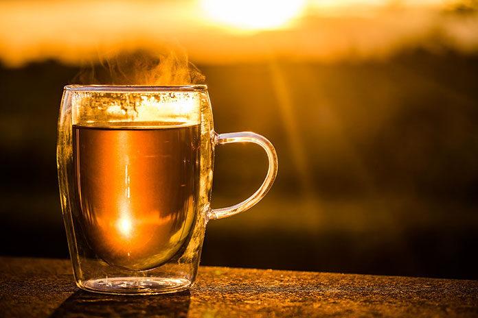 Zestaw herbat na prezent